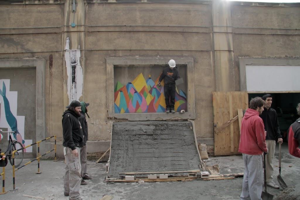 Patina y Construye 2011