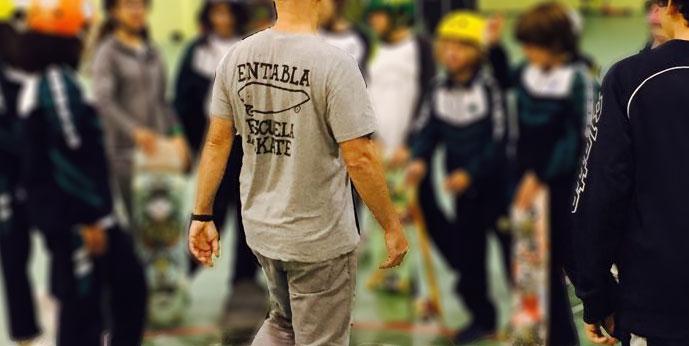 Skatecamp verano 2021